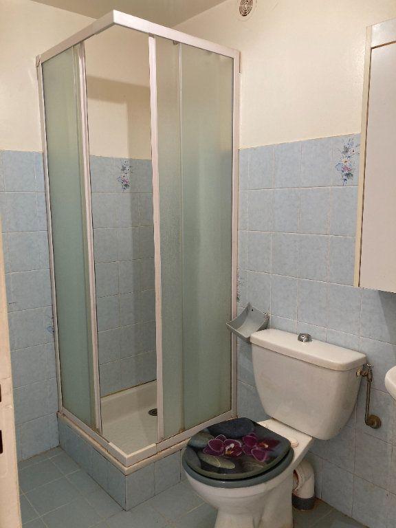 Appartement à louer 1 31m2 à Fauquembergues vignette-5