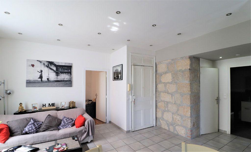 Appartement à vendre 3 57.1m2 à Nice vignette-1
