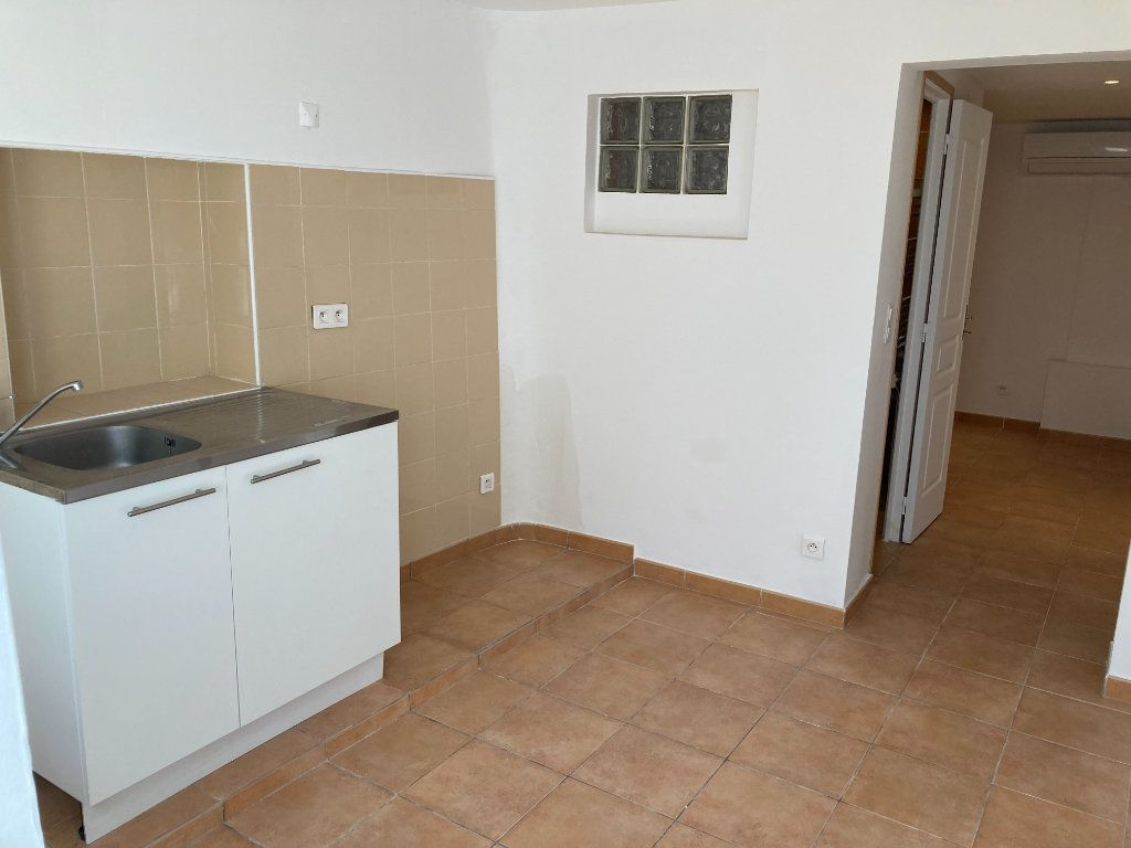 Appartement à louer 1 19.6m2 à Drap vignette-3