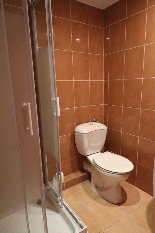 Appartement à louer 1 19.6m2 à Drap vignette-4