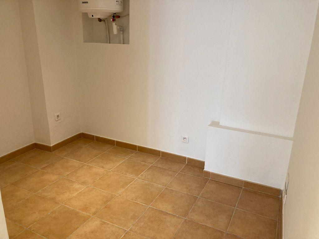 Appartement à louer 1 19.6m2 à Drap vignette-5