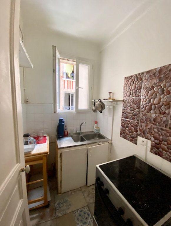 Appartement à vendre 2 45m2 à Paris 20 vignette-5