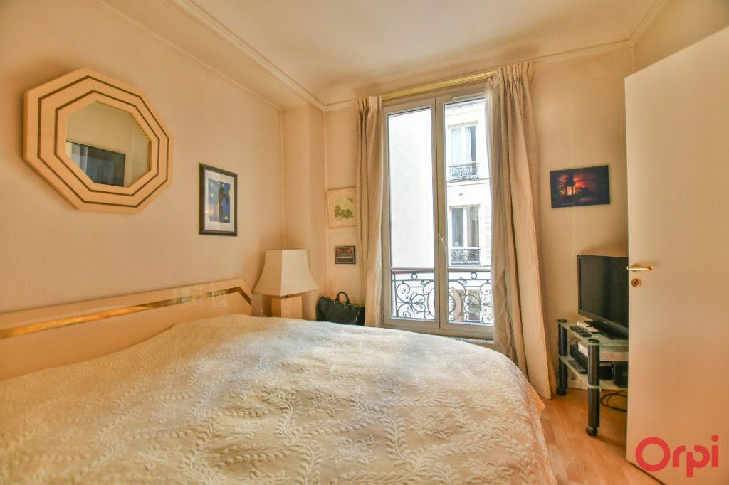Appartement à vendre 3 74.5m2 à Paris 8 vignette-3