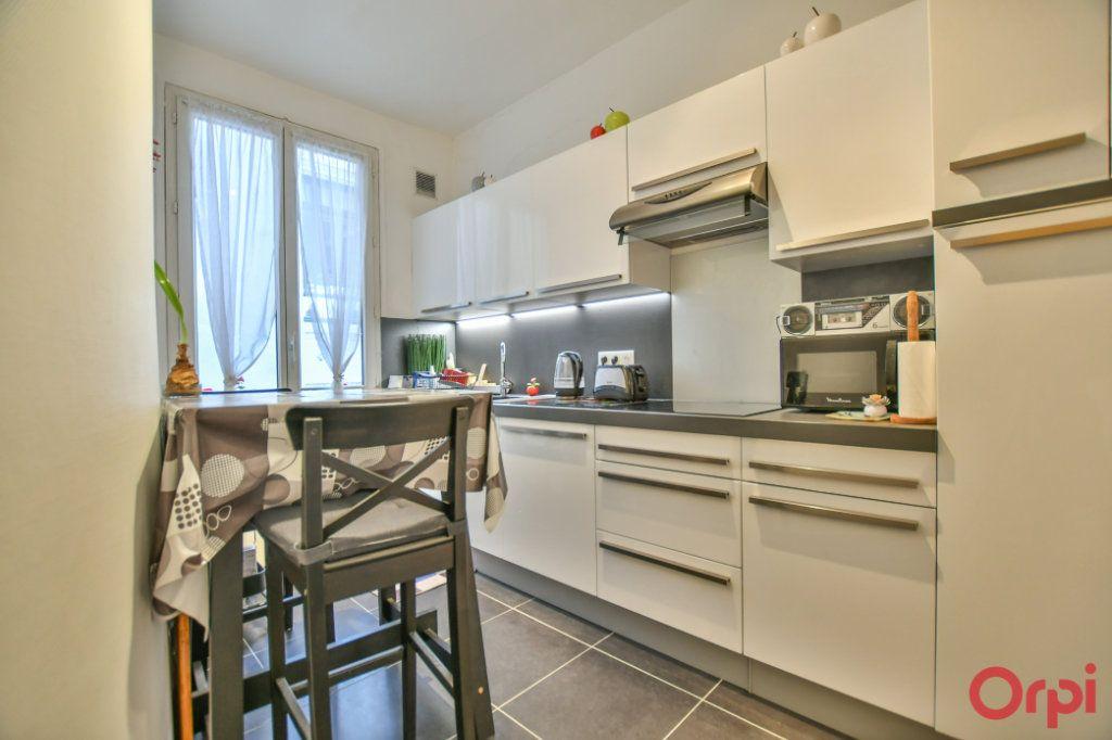 Appartement à vendre 3 74.5m2 à Paris 8 vignette-4