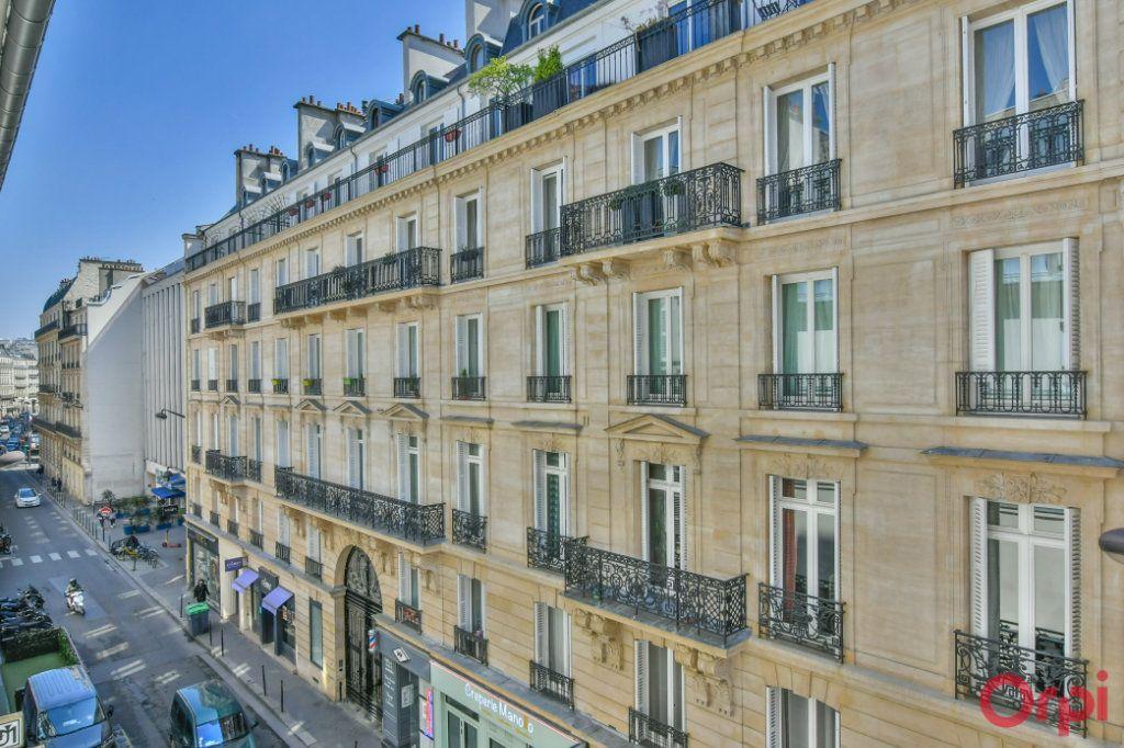 Appartement à vendre 3 74.5m2 à Paris 8 vignette-6