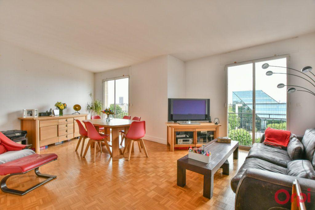 Appartement à vendre 4 88.43m2 à Levallois-Perret vignette-1