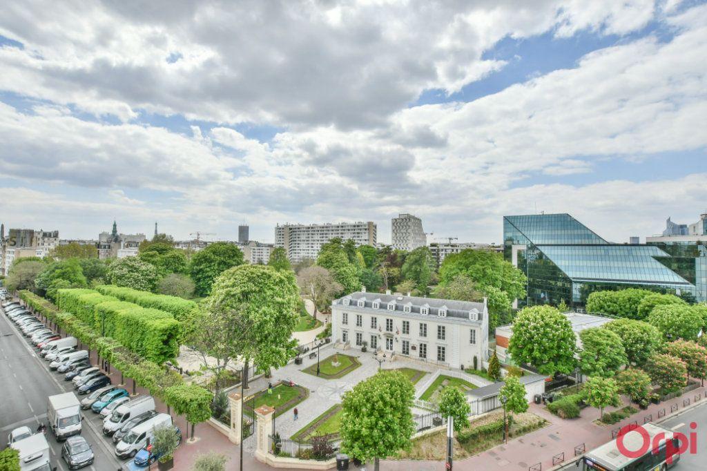 Appartement à vendre 4 88.43m2 à Levallois-Perret vignette-2