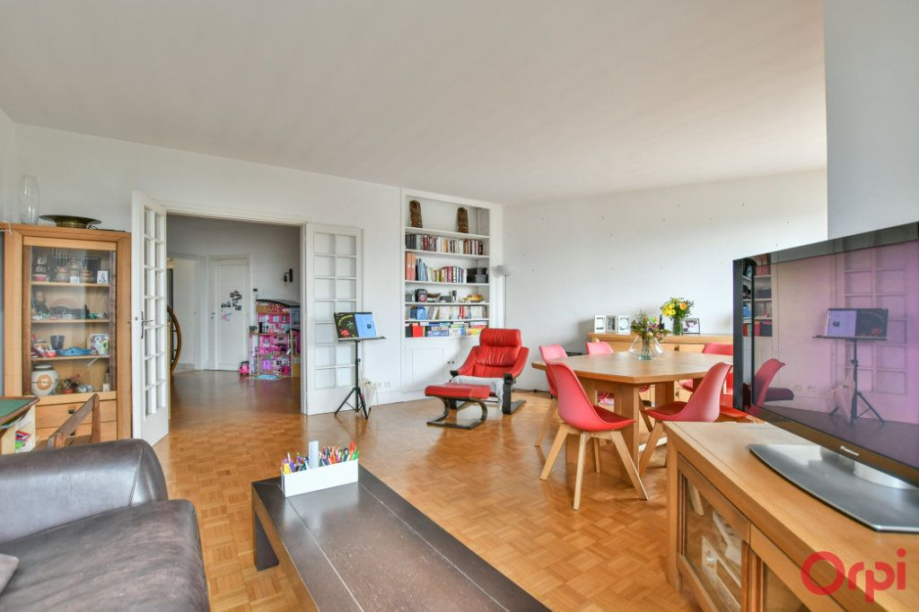 Appartement à vendre 4 88.43m2 à Levallois-Perret vignette-3