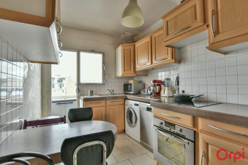 Appartement à vendre 4 88.43m2 à Levallois-Perret vignette-5