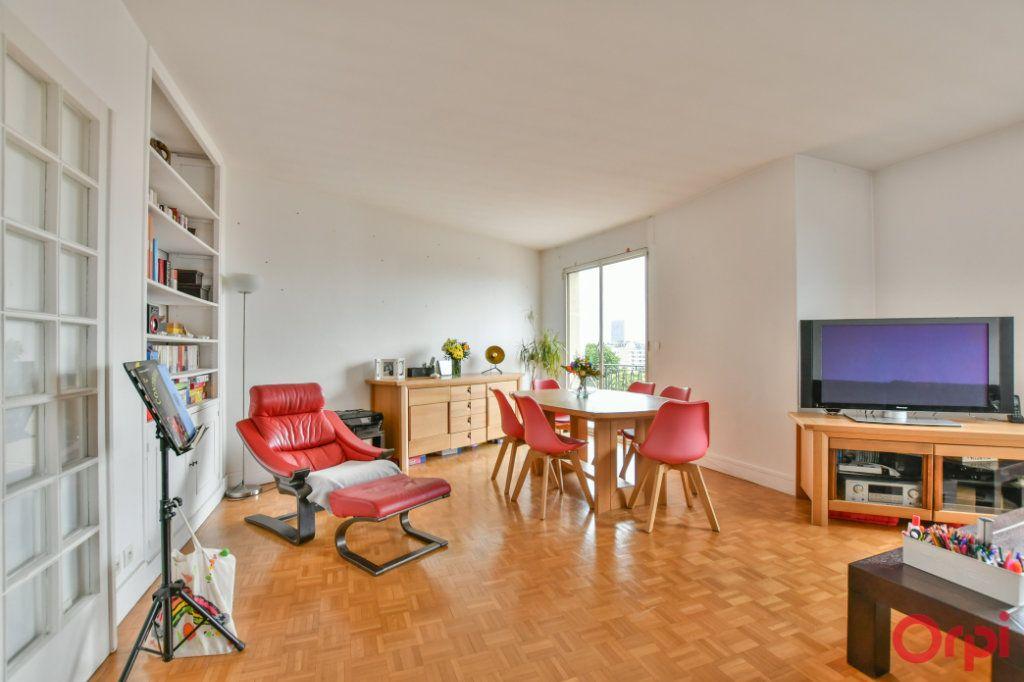 Appartement à vendre 4 88.43m2 à Levallois-Perret vignette-6