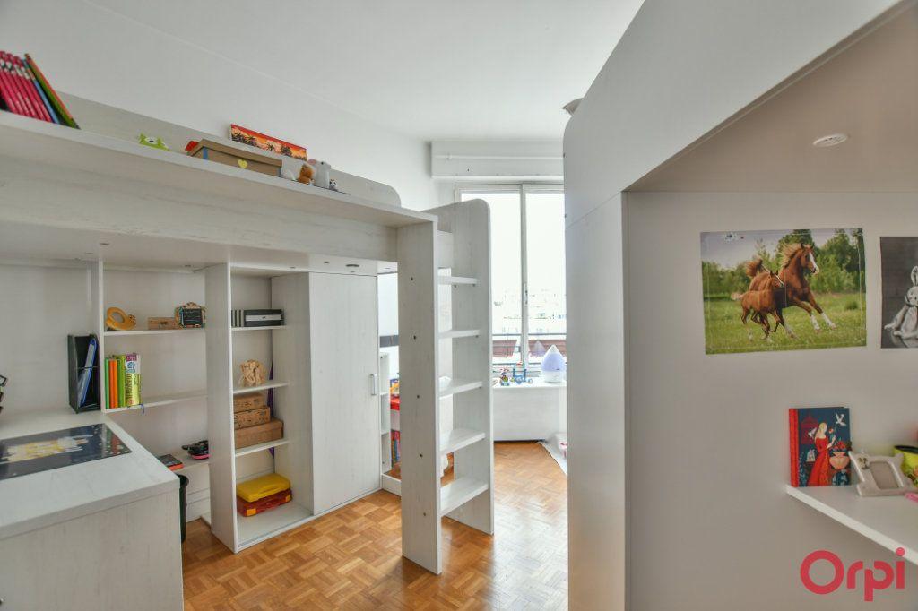 Appartement à vendre 4 88.43m2 à Levallois-Perret vignette-7