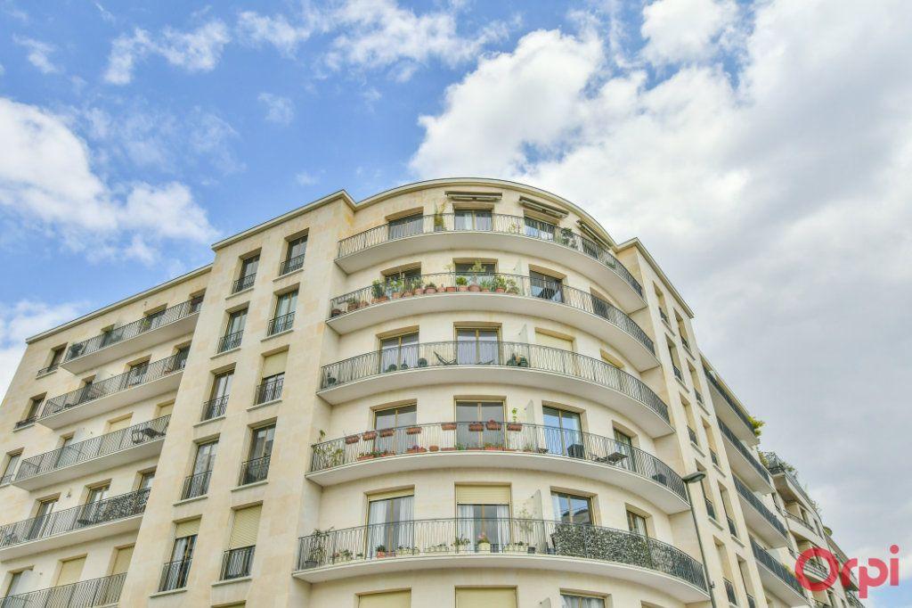 Appartement à vendre 4 88.43m2 à Levallois-Perret vignette-9