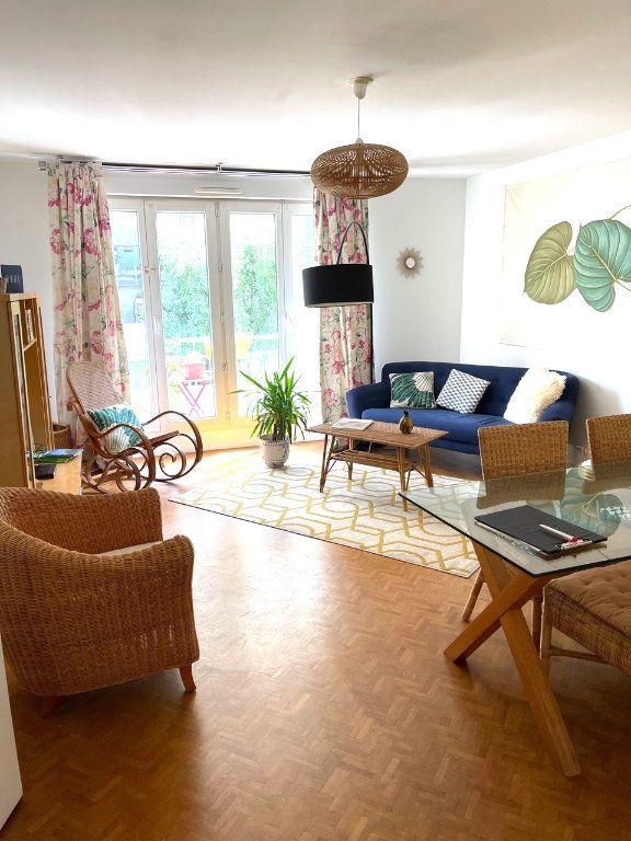 Appartement à vendre 3 73.55m2 à Clichy vignette-1