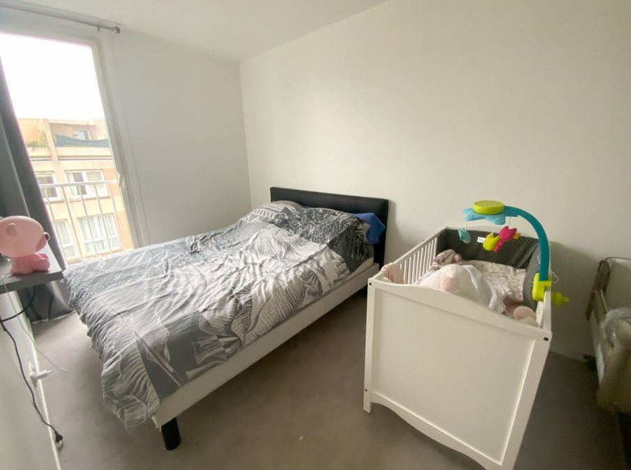 Appartement à vendre 3 66m2 à Aubervilliers vignette-5