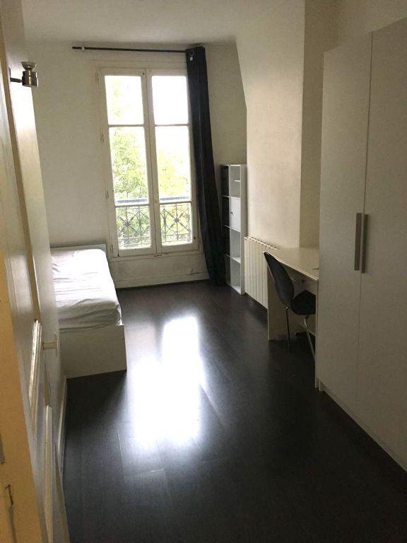 Appartement à louer 2 30m2 à Levallois-Perret vignette-1