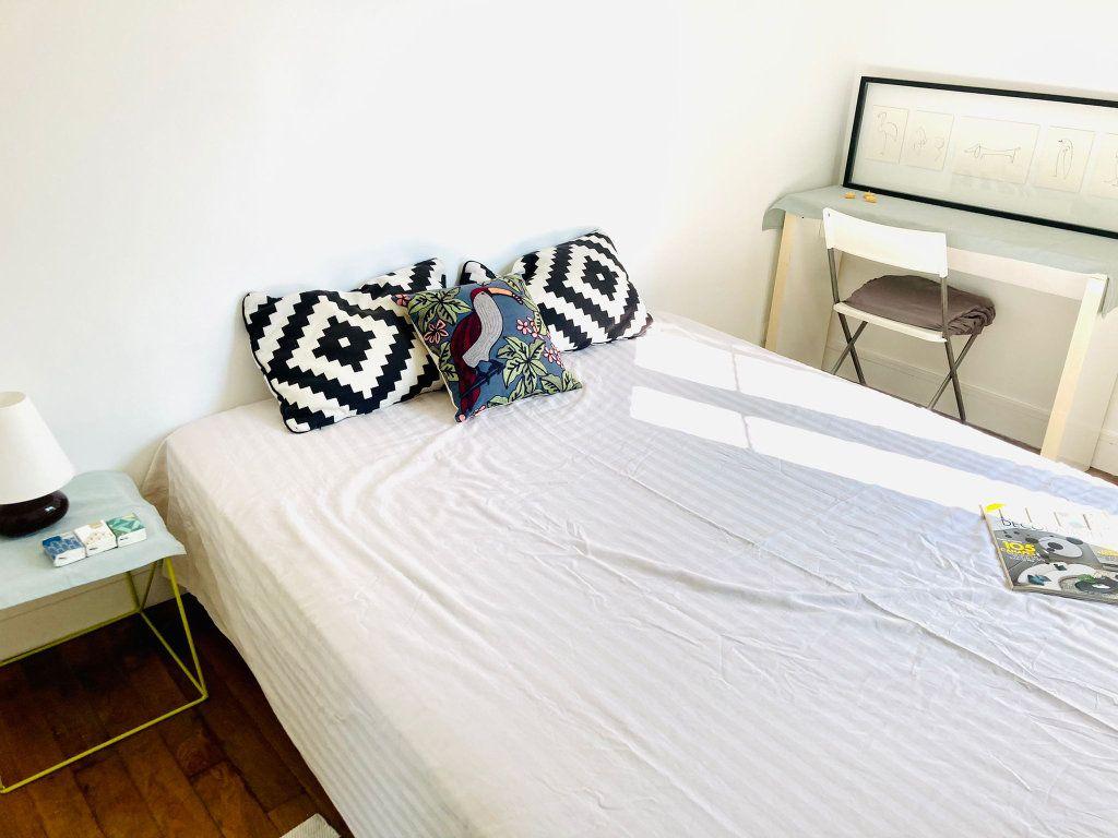 Appartement à louer 2 30m2 à Levallois-Perret vignette-4