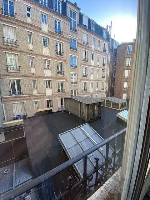 Appartement à louer 2 36m2 à Levallois-Perret vignette-3
