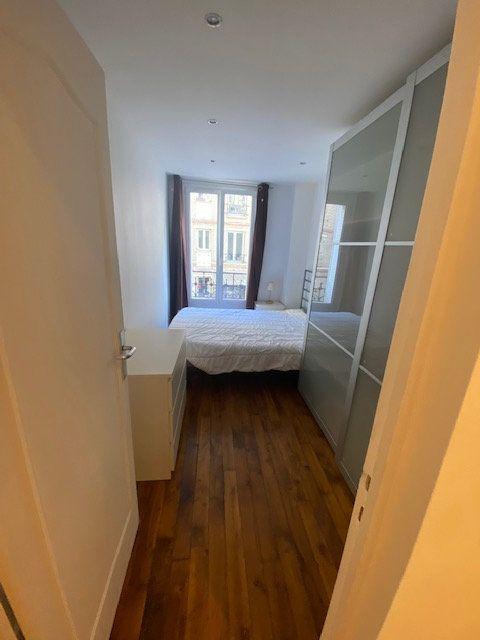 Appartement à louer 2 36m2 à Levallois-Perret vignette-4