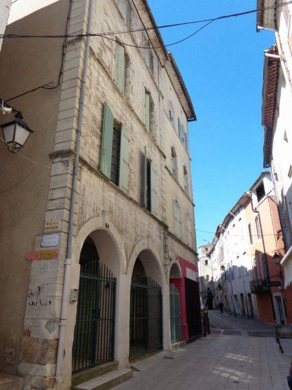 Immeuble à vendre 0 216m2 à Saint-Ambroix vignette-1