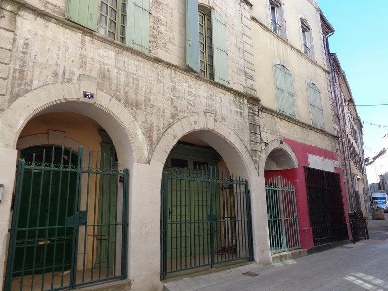 Immeuble à vendre 0 216m2 à Saint-Ambroix vignette-2