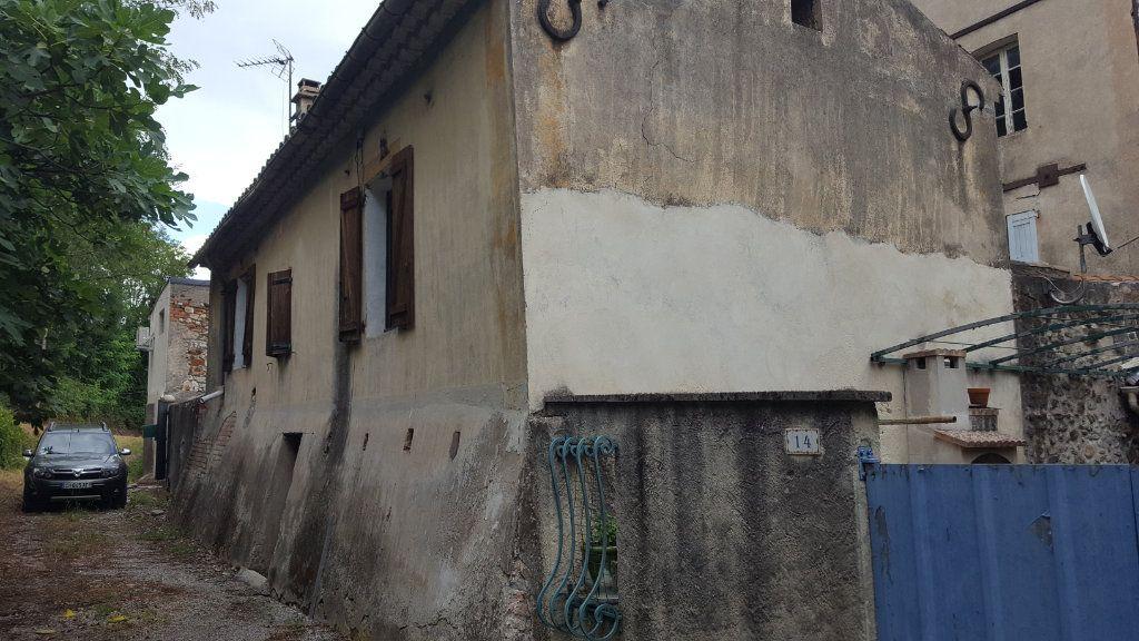 Maison à vendre 2 47m2 à Bessèges vignette-1