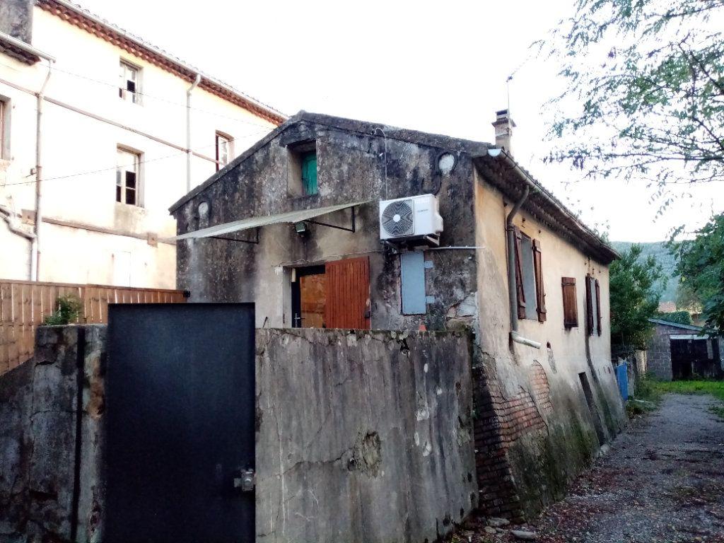 Maison à vendre 2 47m2 à Bessèges vignette-2