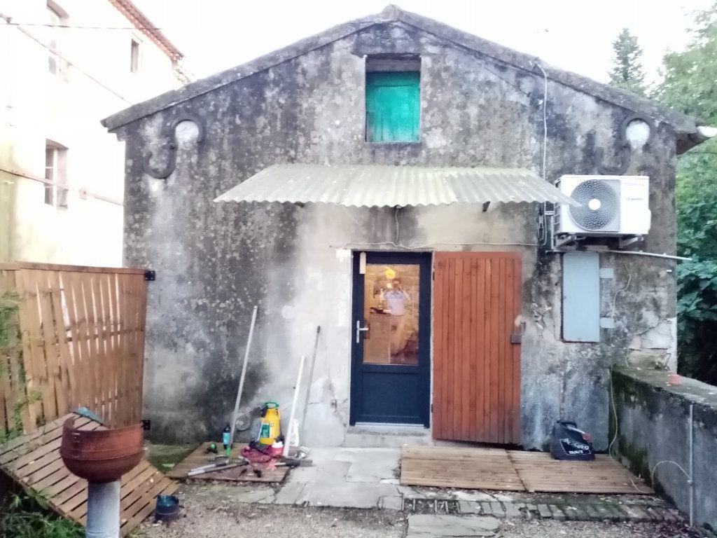 Maison à vendre 2 47m2 à Bessèges vignette-4