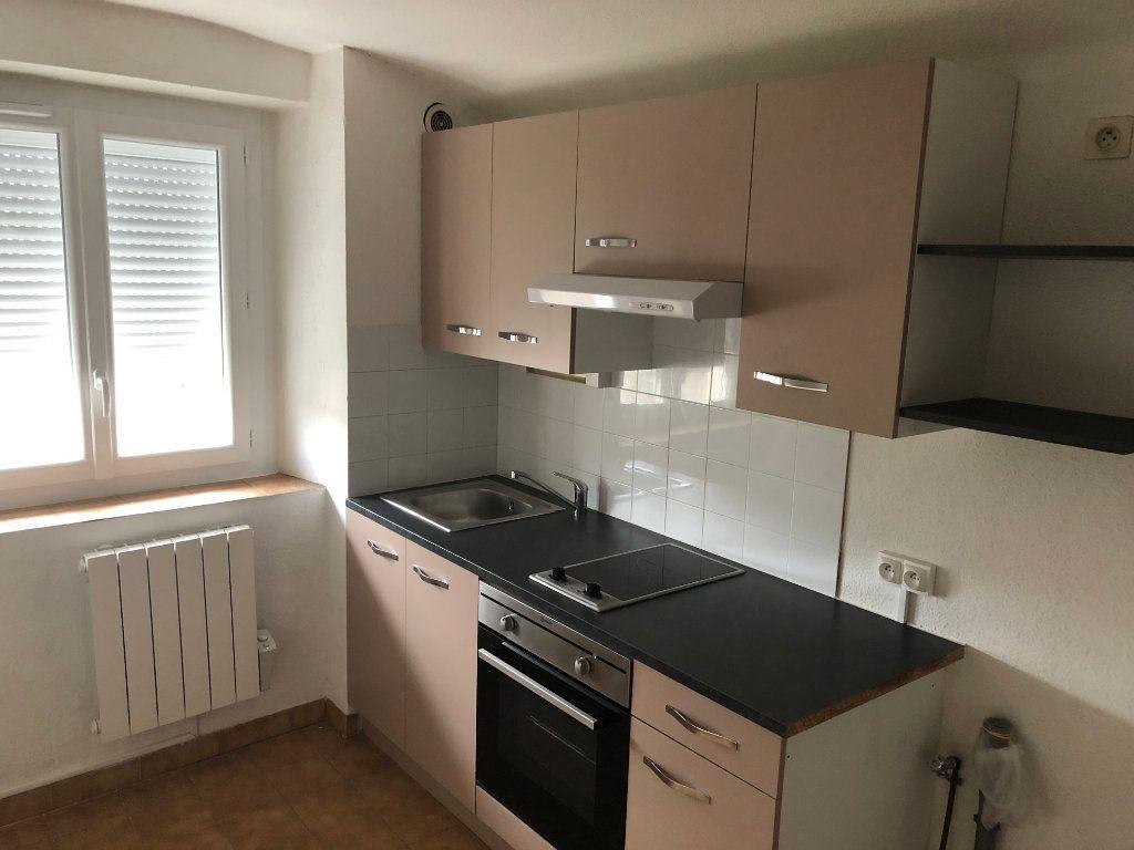 Appartement à louer 2 40.56m2 à Saint-Ambroix vignette-1