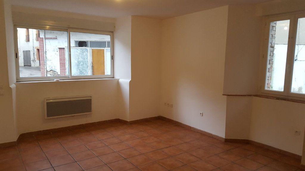 Appartement à louer 2 41.73m2 à Molières-sur-Cèze vignette-1