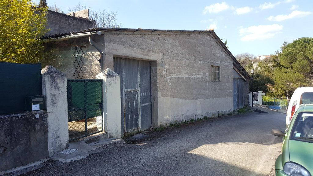 Immeuble à vendre 0 491m2 à Saint-Brès vignette-14