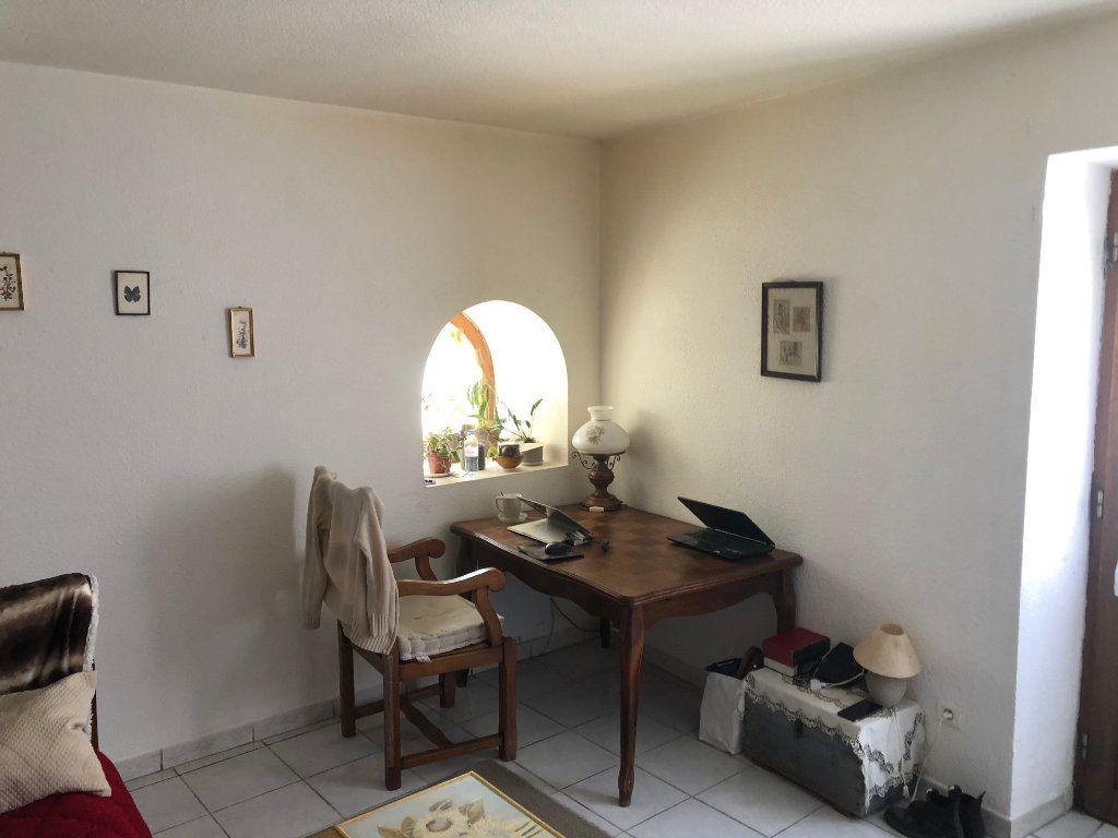 Appartement à louer 2 42.81m2 à Rivières vignette-2