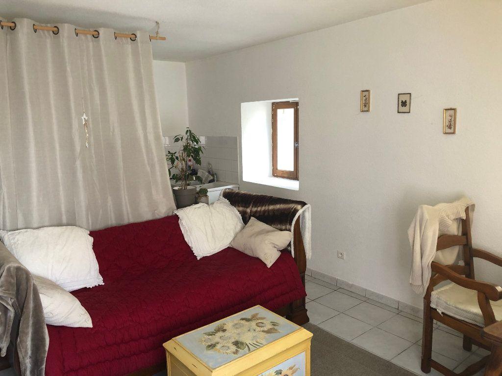 Appartement à louer 2 42.81m2 à Rivières vignette-3