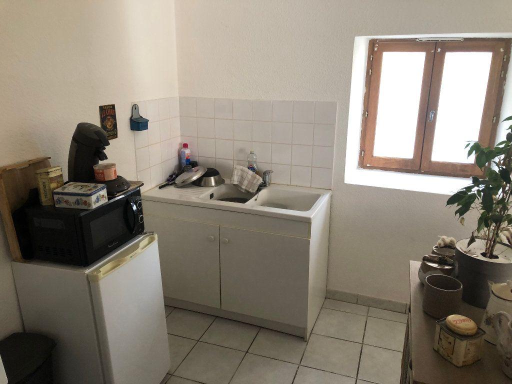 Appartement à louer 2 42.81m2 à Rivières vignette-4
