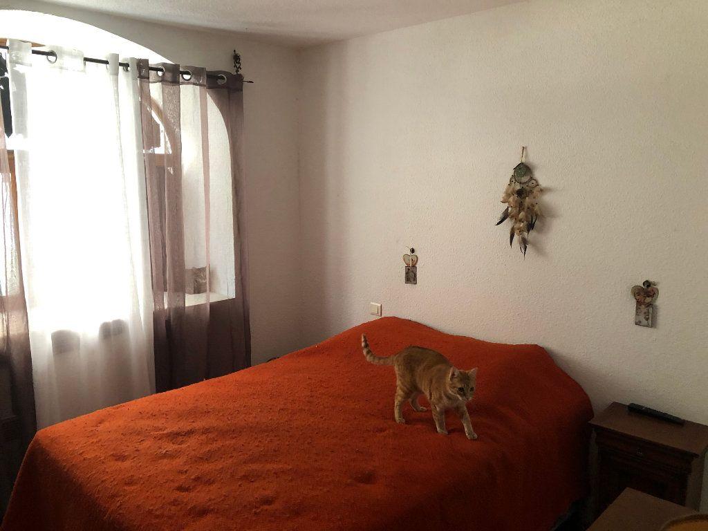 Appartement à louer 2 42.81m2 à Rivières vignette-5