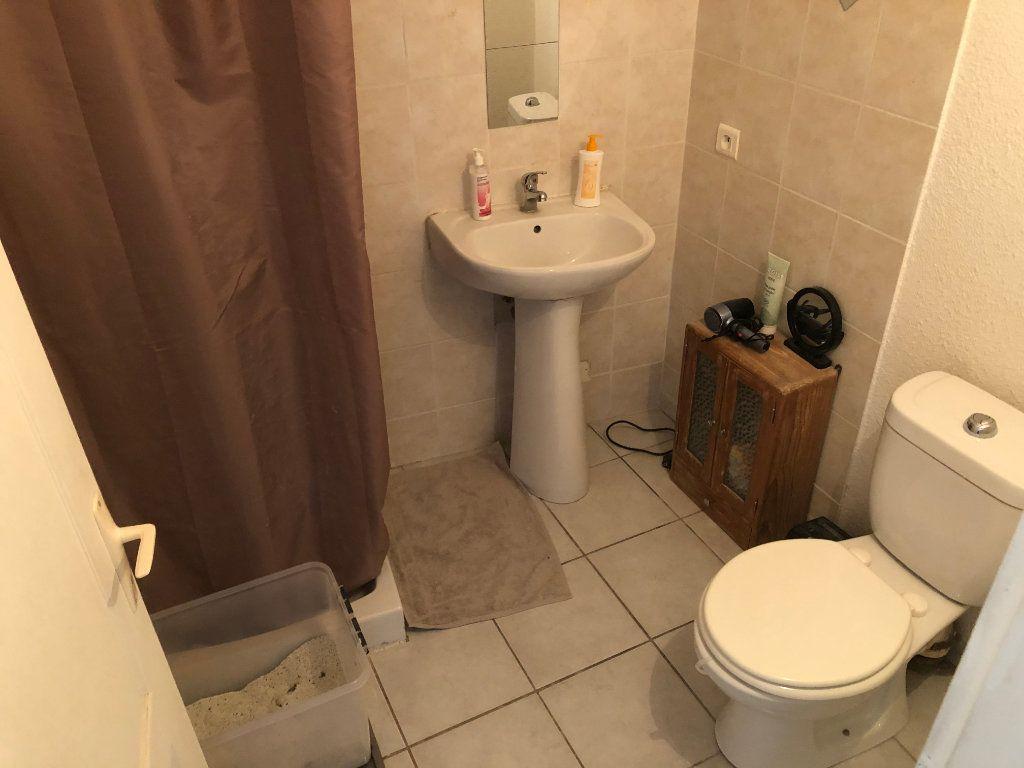 Appartement à louer 2 42.81m2 à Rivières vignette-6