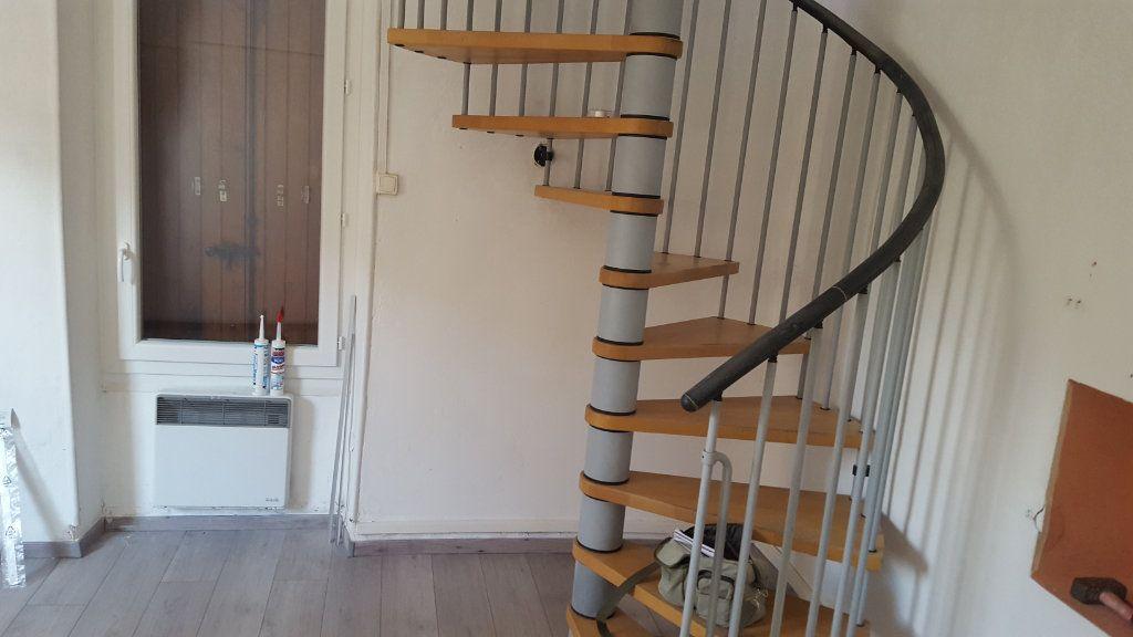 Maison à louer 2 36.89m2 à Gagnières vignette-5