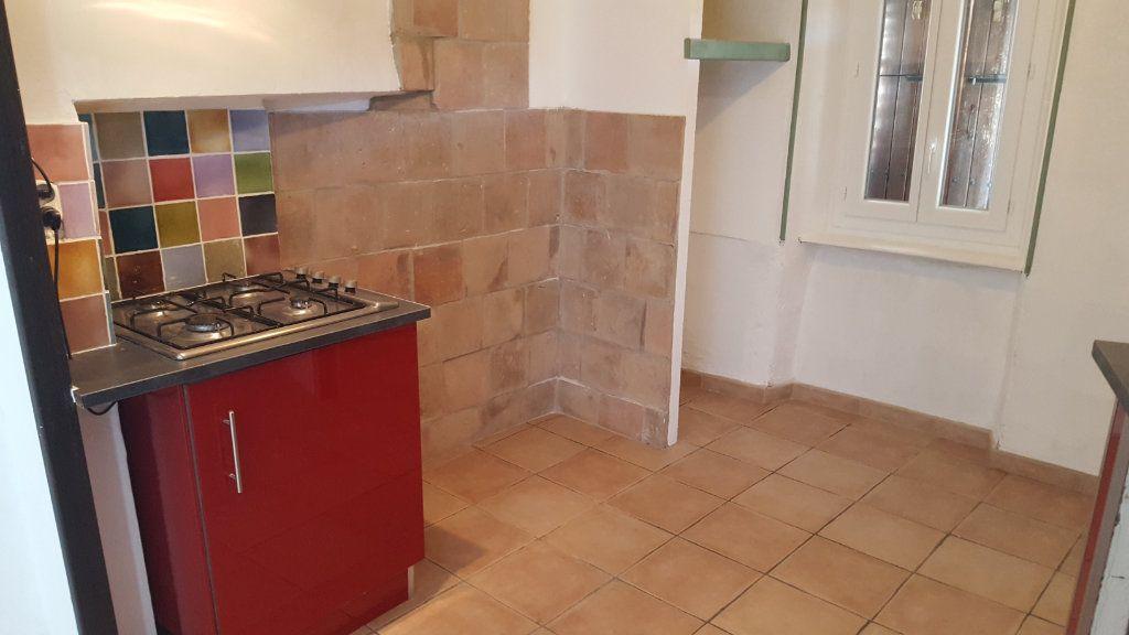 Maison à louer 2 36.89m2 à Gagnières vignette-7