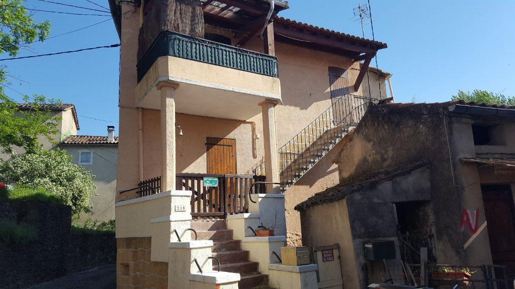 Maison à louer 2 36.89m2 à Gagnières vignette-12