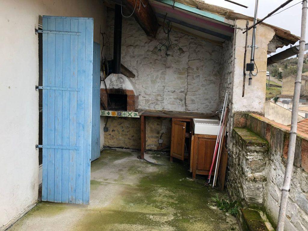 Maison à vendre 4 87m2 à Saint-Ambroix vignette-2