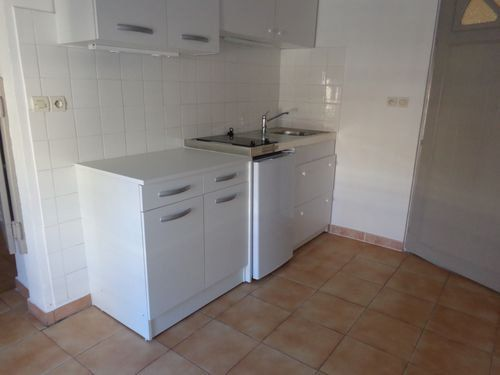 Appartement à louer 2 45.12m2 à Saint-Ambroix vignette-2