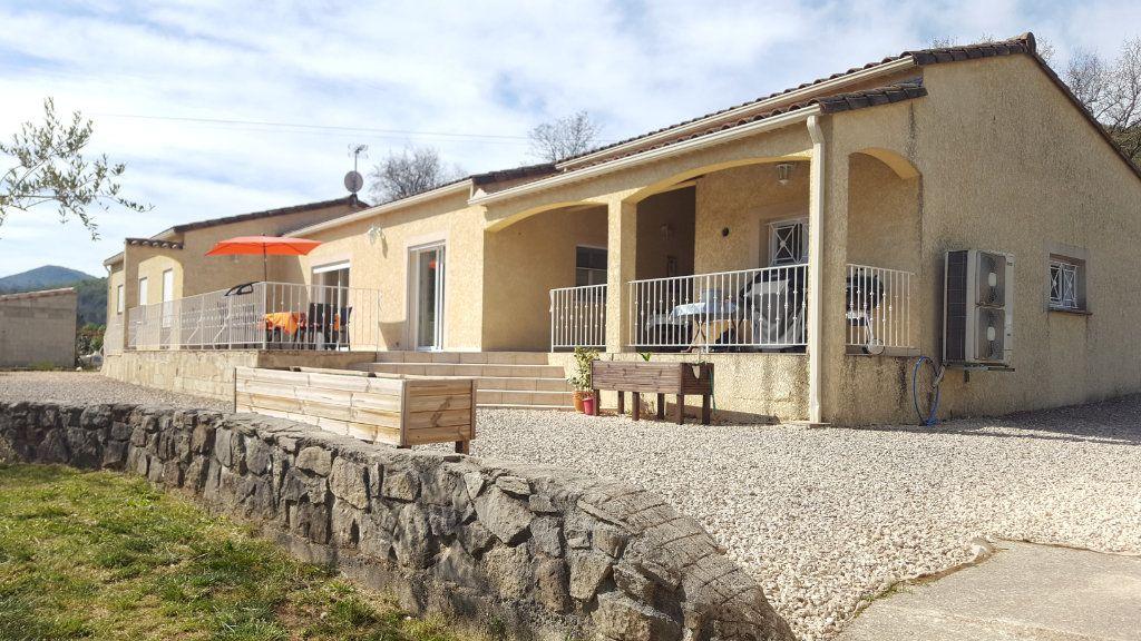 Maison à vendre 6 150m2 à Robiac-Rochessadoule vignette-1