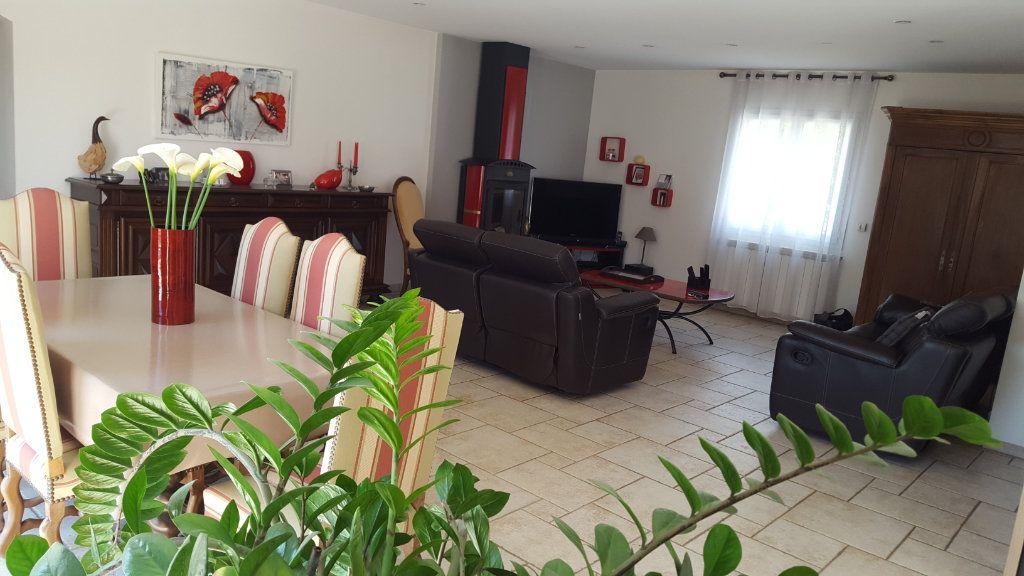 Maison à vendre 6 150m2 à Robiac-Rochessadoule vignette-8