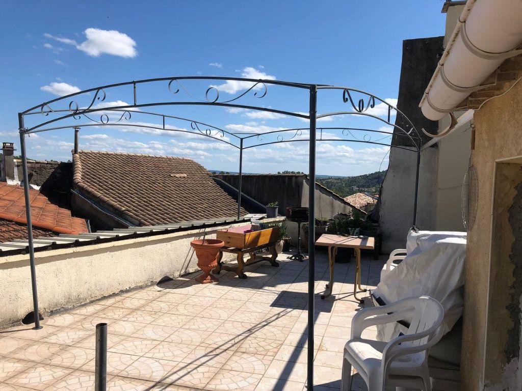 Maison à vendre 6 110m2 à Saint-Brès vignette-3