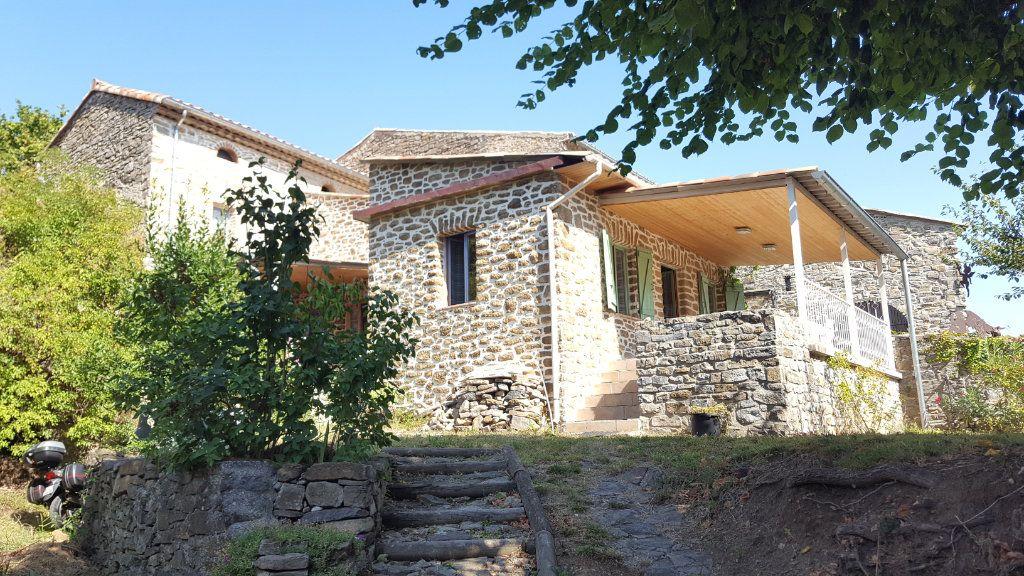 Maison à vendre 4 80m2 à Saint-Brès vignette-1