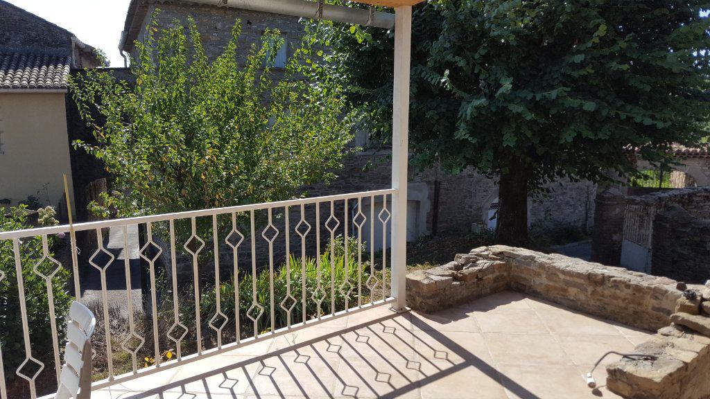 Maison à vendre 4 80m2 à Saint-Brès vignette-3