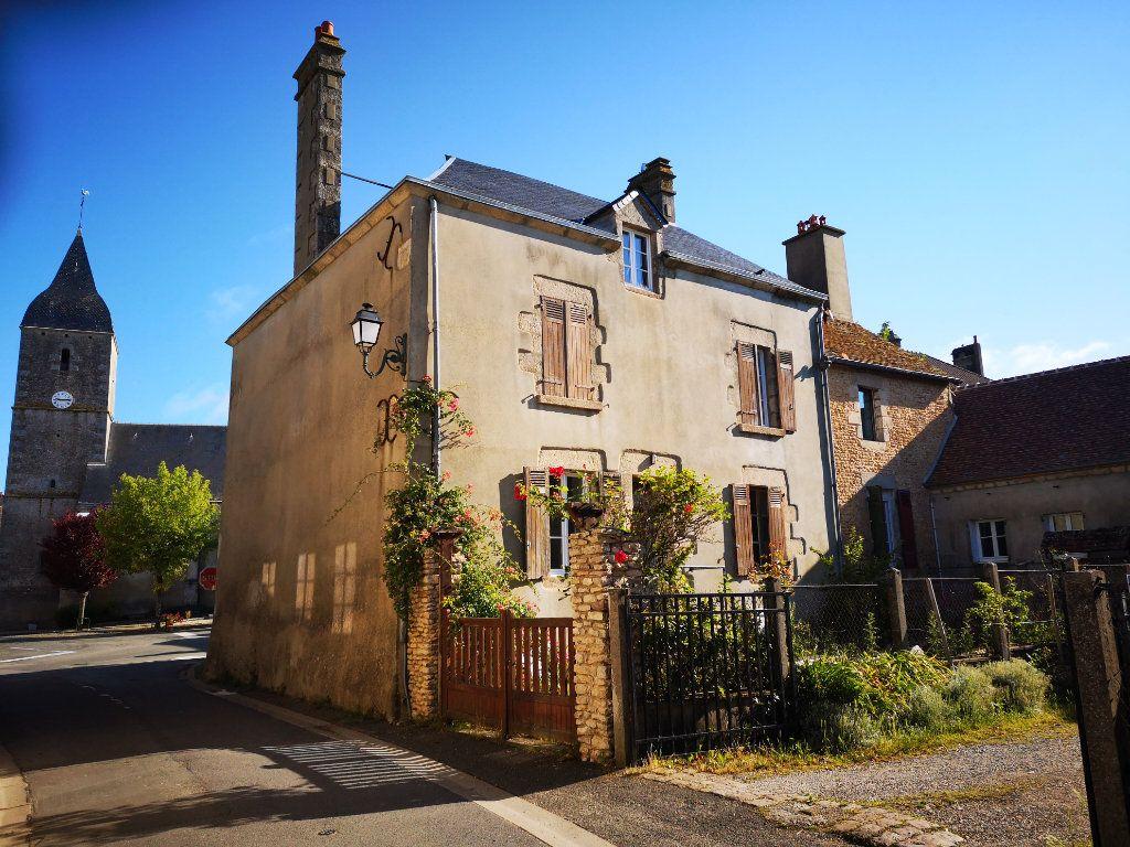 Maison à vendre 6 160m2 à Oisseau-le-Petit vignette-4