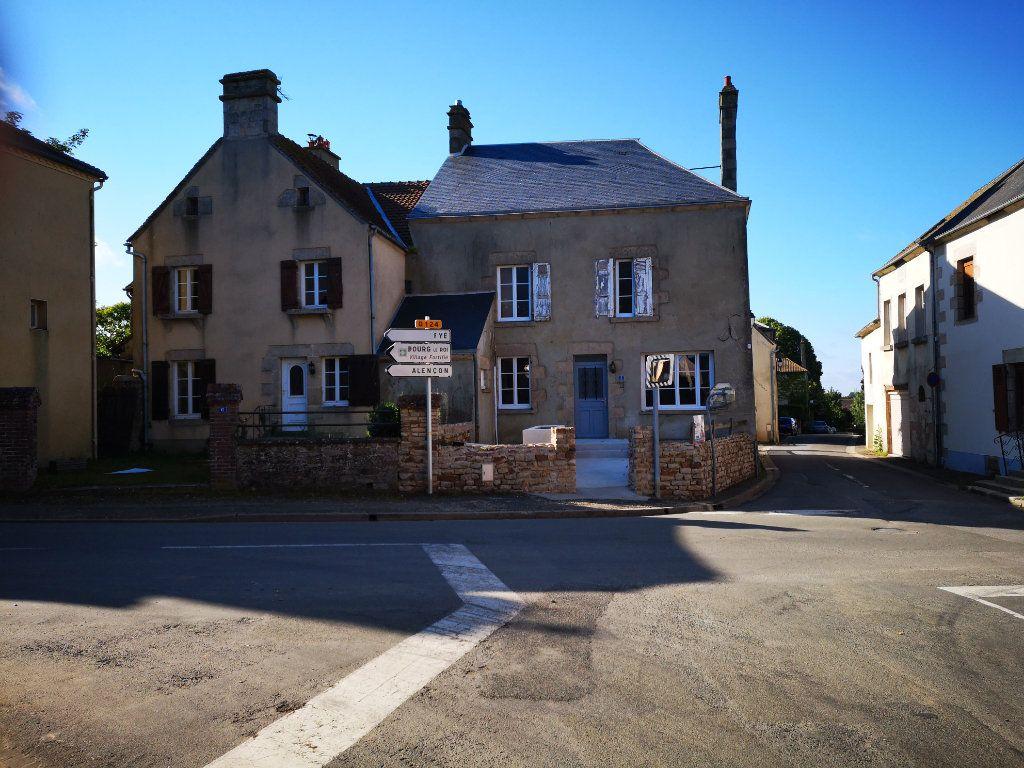 Maison à vendre 6 160m2 à Oisseau-le-Petit vignette-5
