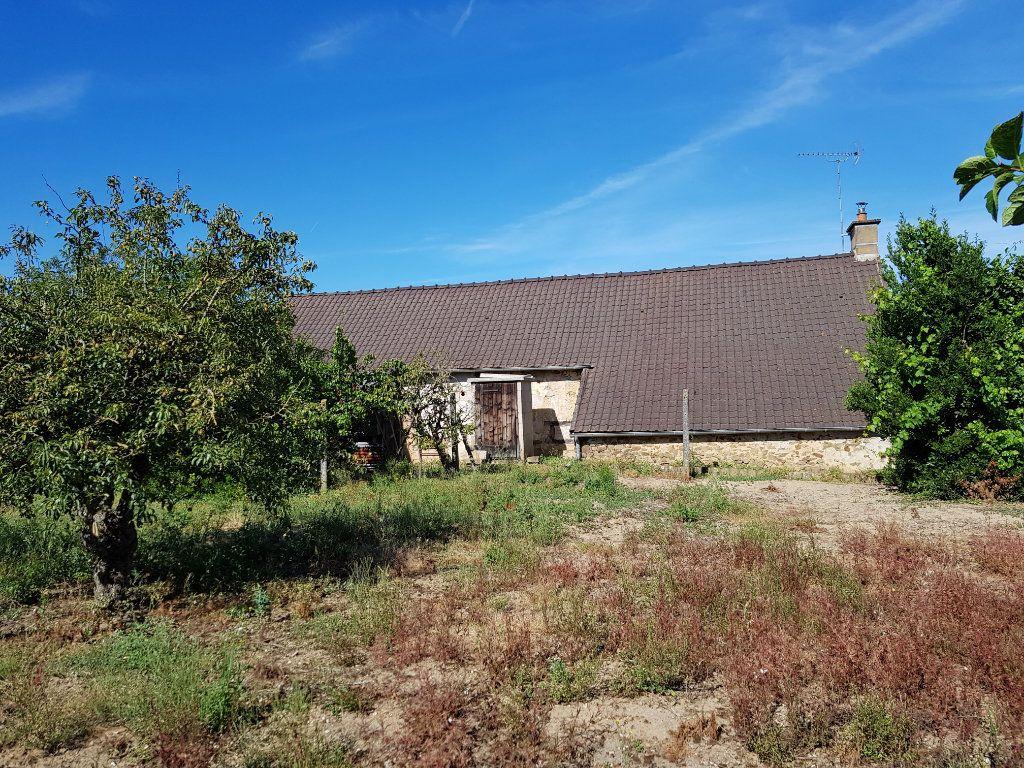 Maison à vendre 3 57m2 à Saint-Ouen-de-Mimbré vignette-2