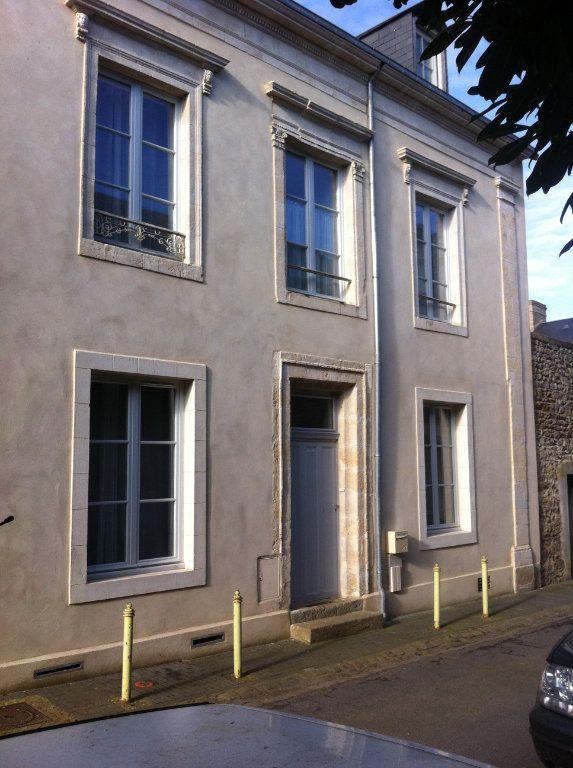 Maison à vendre 8 186m2 à Fresnay-sur-Sarthe vignette-1