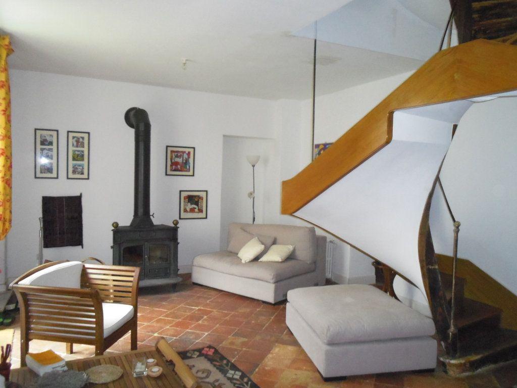Maison à vendre 8 186m2 à Fresnay-sur-Sarthe vignette-3